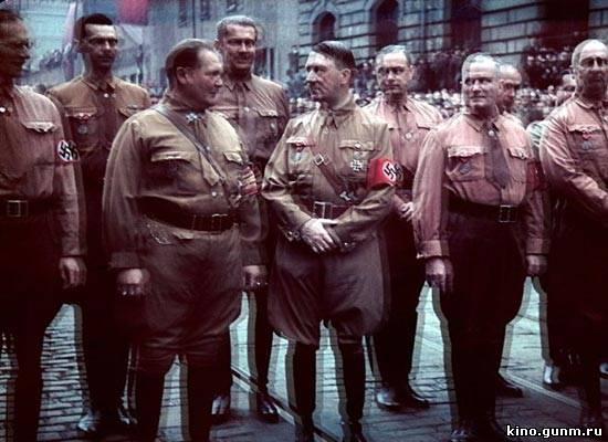 3d кино изобрели нацисты 01 59 3d кино